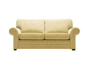 Elgar | 3 Seater Sofa | Helena Pale Green