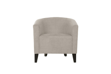 Elgar | Tub Chair | Helena Natural