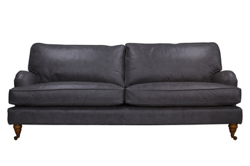 Duke | 4 Seater Sofa | Vintage Slate