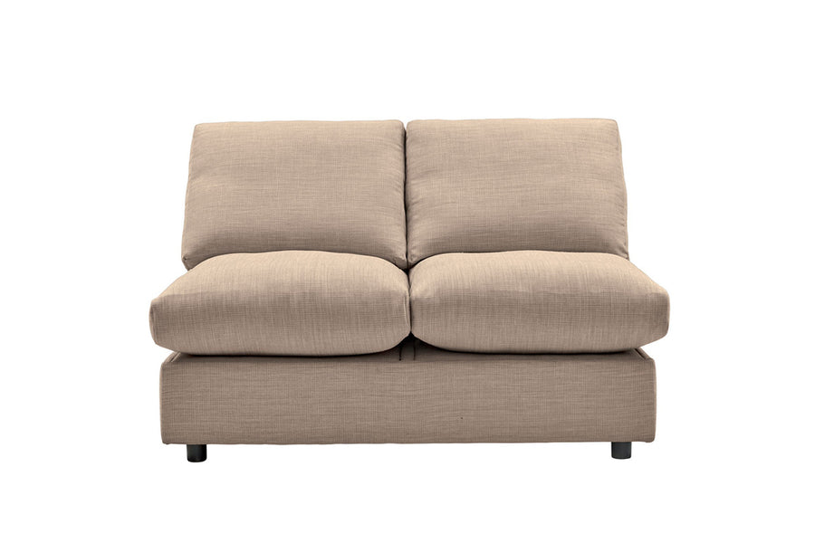 Elton | 2 Seater Unit | Victoria Biscuit