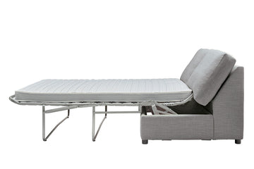 Elton | Sofabed Unit | Victoria Smokey Grey