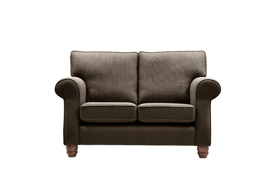 Genoa | 2 Seater Sofa | Carnaby Charcoal