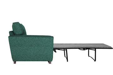 Georgie | Sofabed | Iona Teal