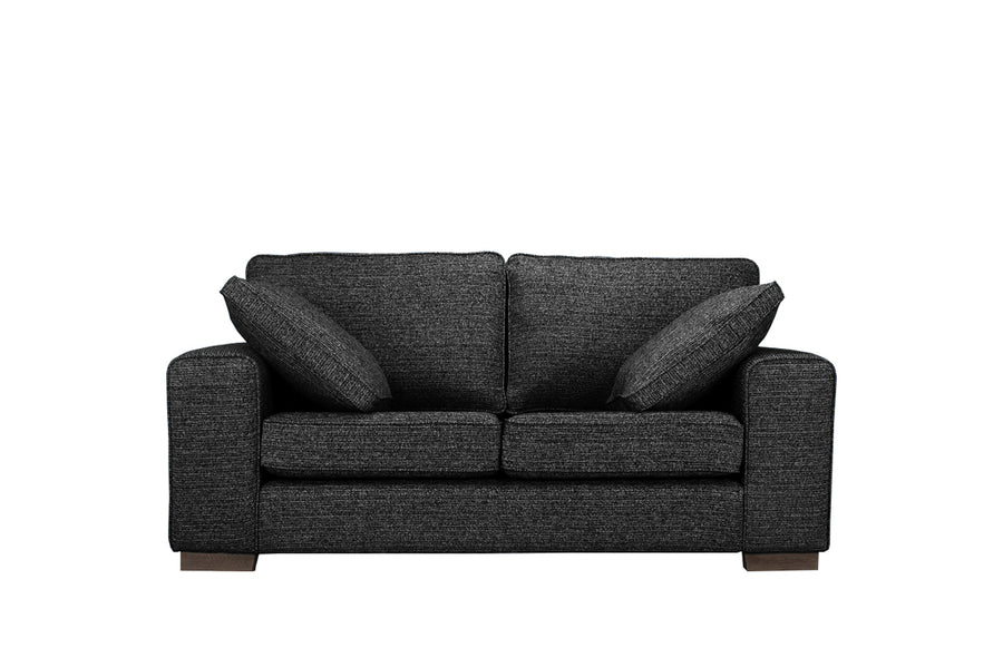 Georgie | 2 Seater Sofa | Iona Graphite