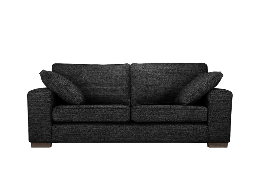 Georgie | 3 Seater Sofa | Iona Graphite