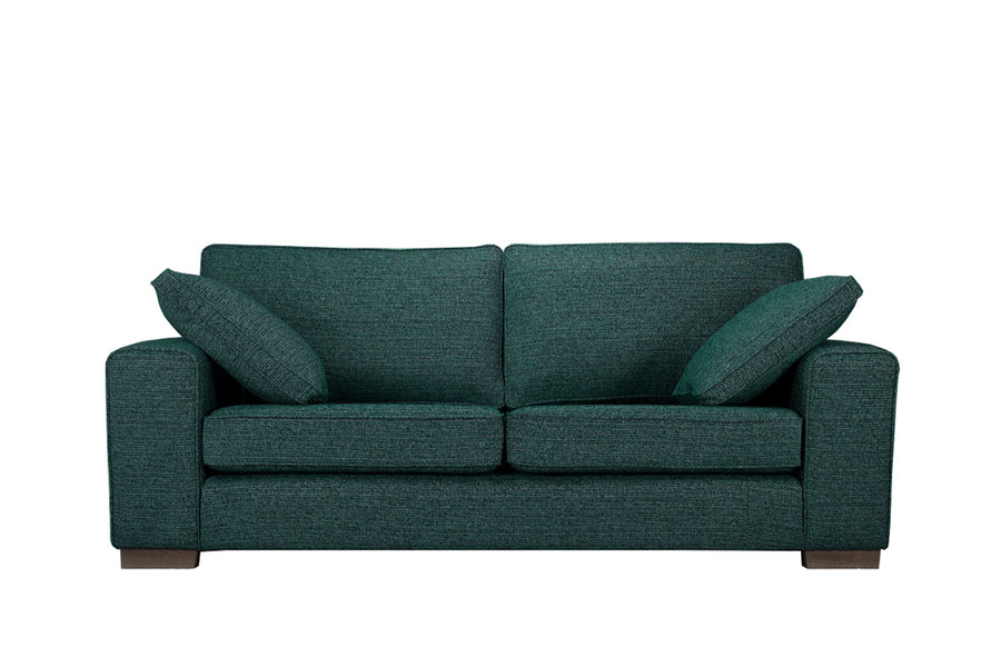 Georgie | 3 Seater Sofa | Iona Teal