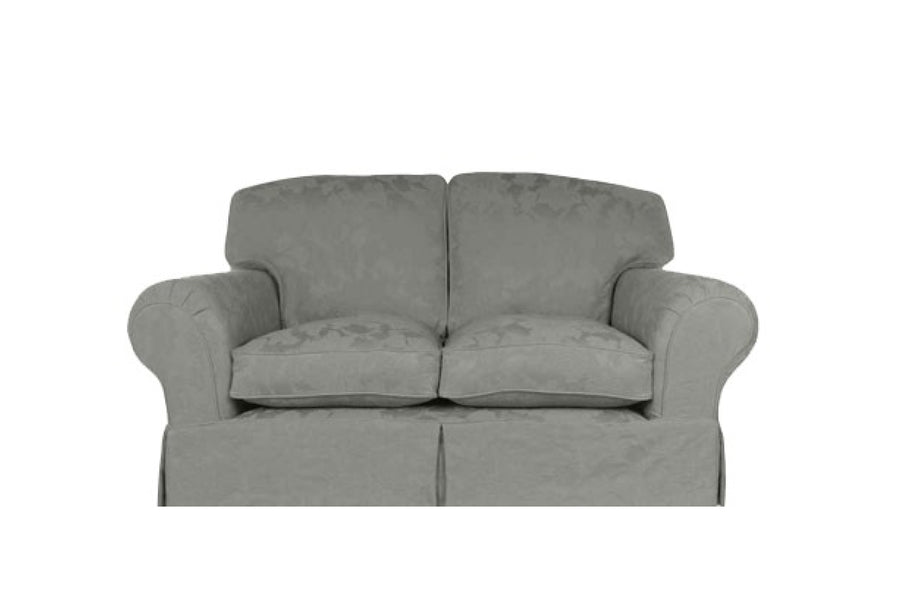 Banbury | 2 Seater Sofa | Ruskin Grey
