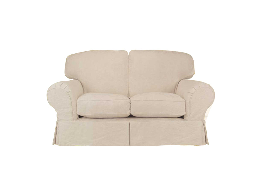 Banbury | 2 Seater Sofa | Ruskin Natural
