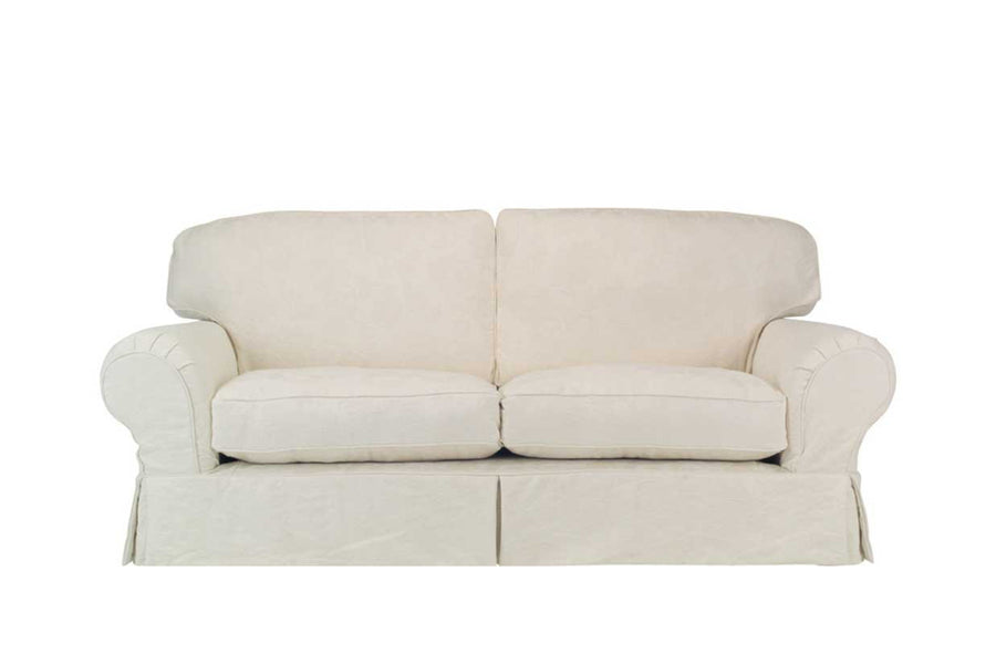 Banbury | 3 Seater Sofa | Ruskin Natural