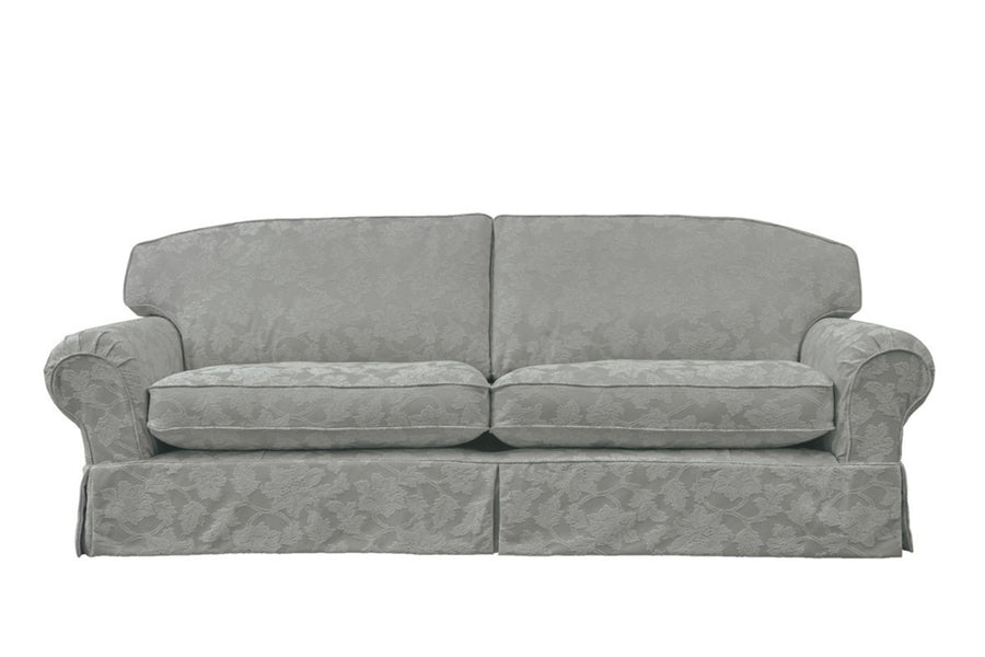 Banbury | 4 Seater Sofa | Ruskin Grey