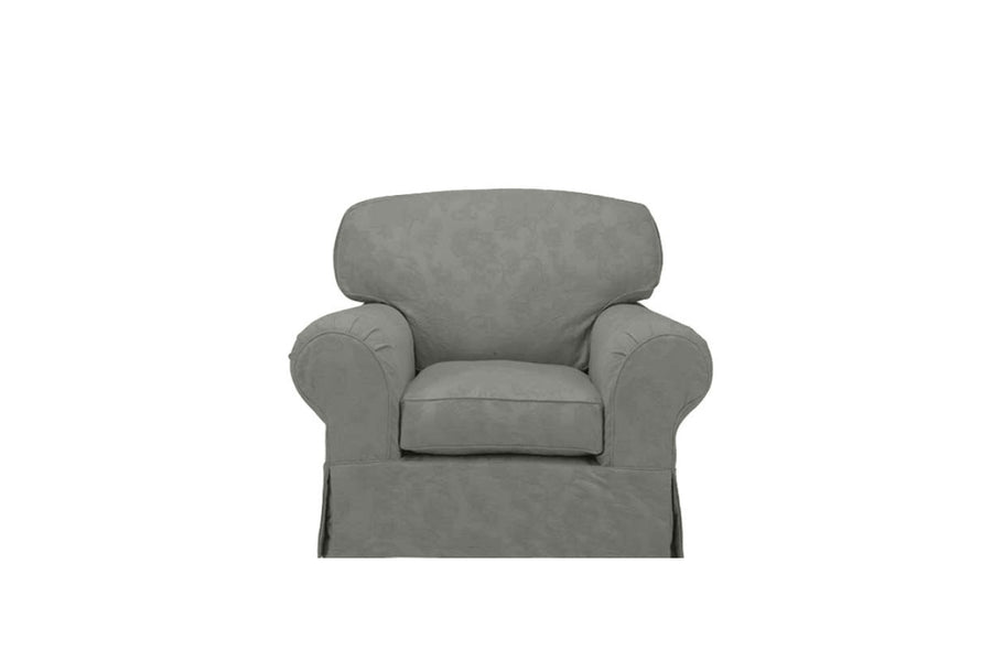 Banbury | Armchair | Ruskin Grey