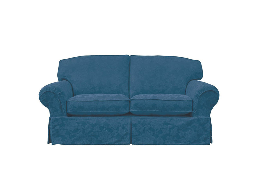 Banbury | Midi Sofa | Ruskin Royal Blue