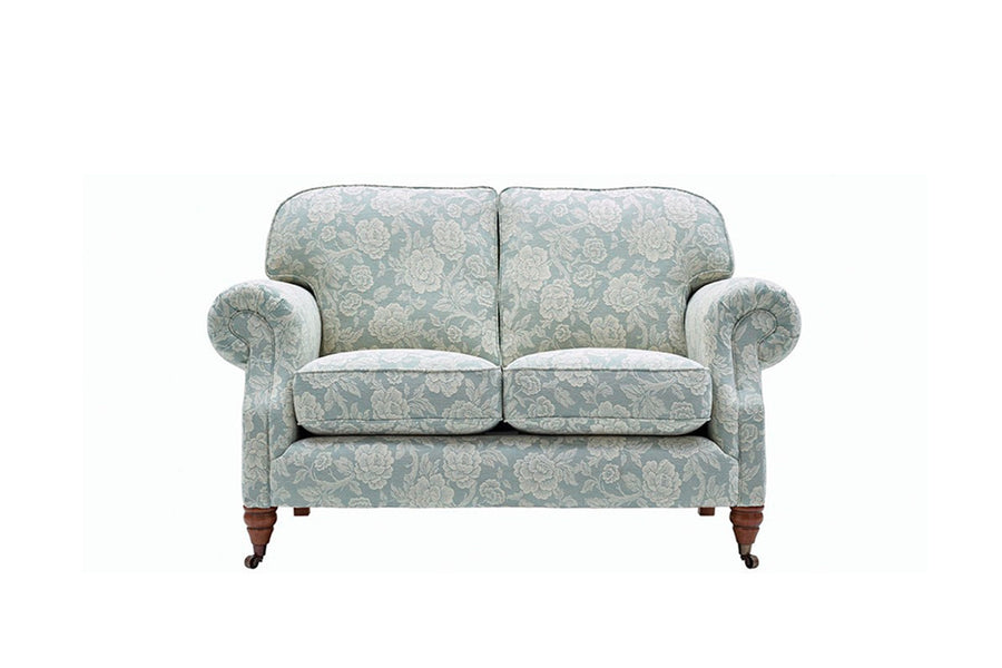 Blenheim | 2 Seater Sofa | Usk Duck Egg