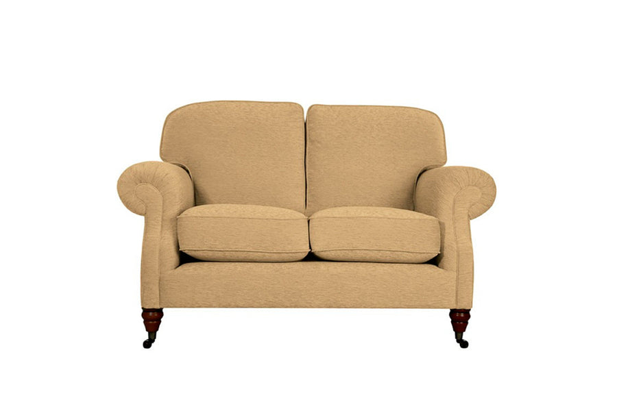 Blenheim | 2 Seater Sofa | Brecon Plain Biscuit