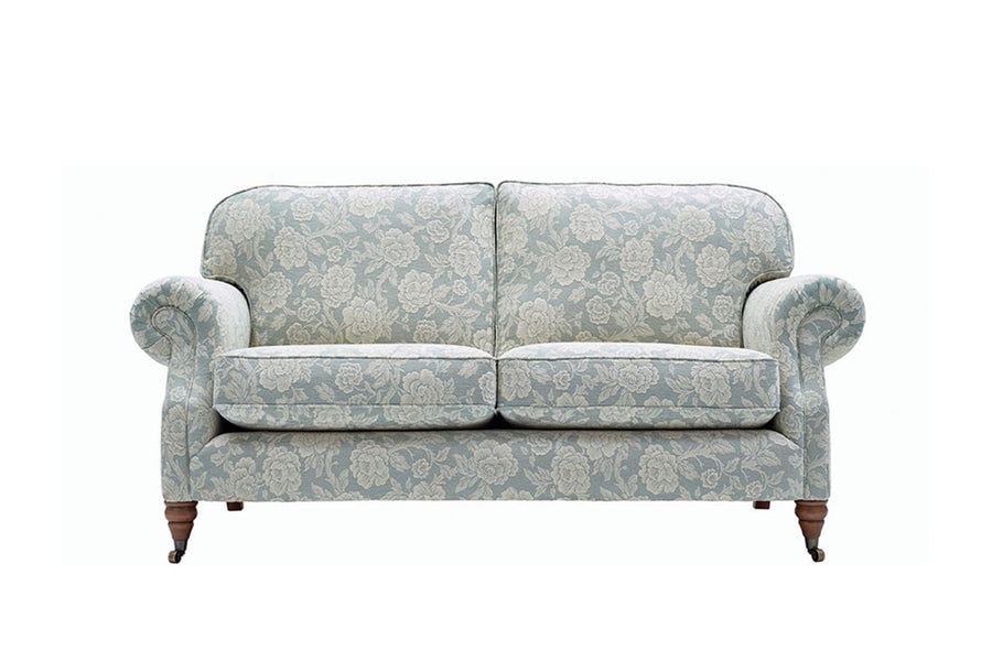 Blenheim | 3 Seater Sofa | Usk Duck Egg