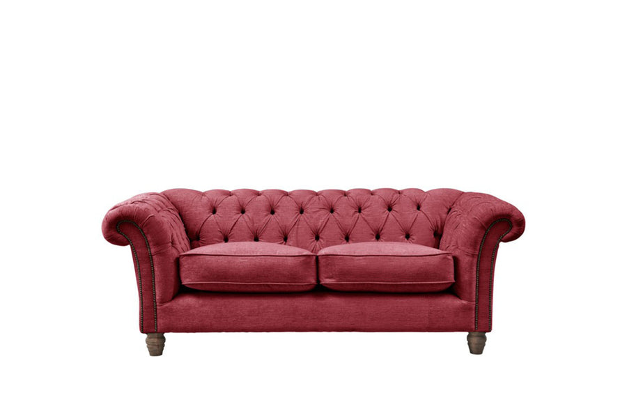 Chelsea | 2 Seater Sofa | Turner Ruby