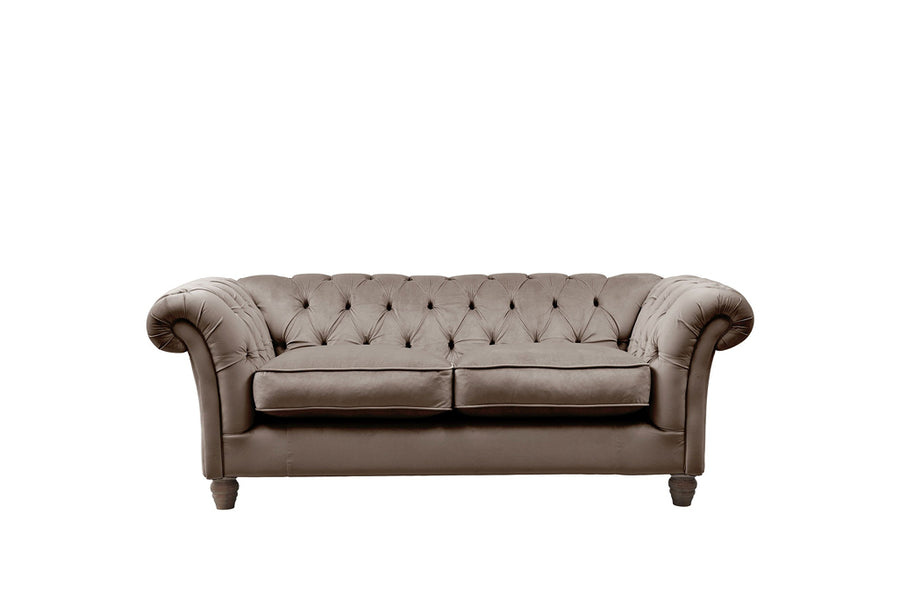 Grosvenor | 2 Seater Sofa | Opulence Mink
