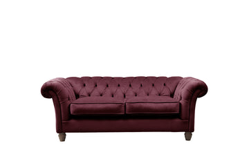 Grosvenor | 2 Seater Sofa | Opulence Shiraz