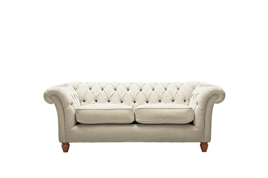 Grosvenor | 2 Seater Sofa | Pavilion Cream