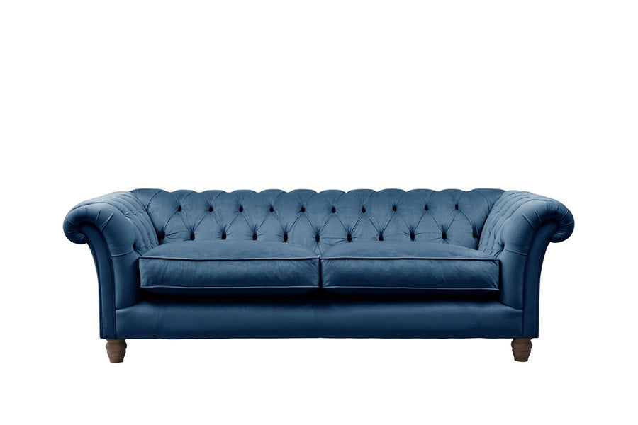 Grosvenor | 3 Seater Sofa | Opulence Royal