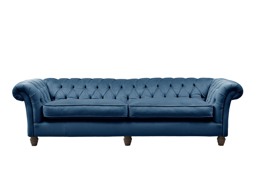 Grosvenor | 4 Seater Sofa | Opulence Royal