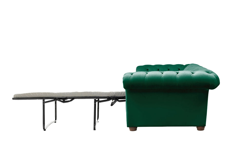 Grosvenor | Sofabed | Opulence Emerald