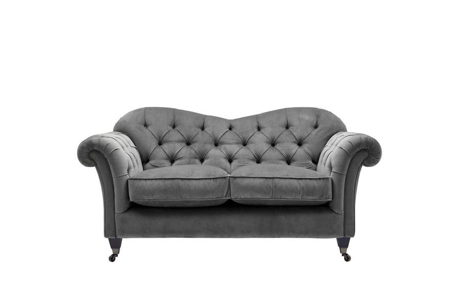 Hampton | 2 Seater Sofa | Opulence Granite