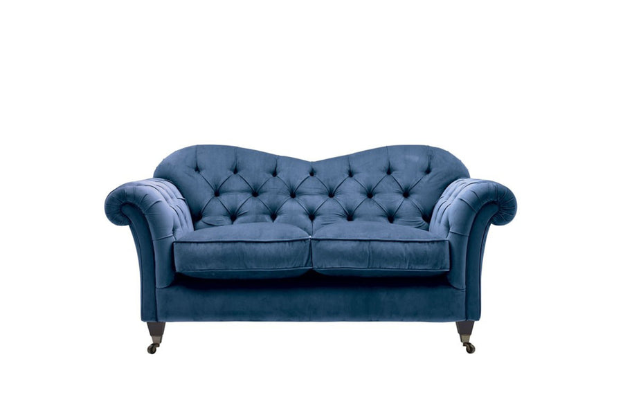 Hampton | 2 Seater Sofa | Opulence Royal