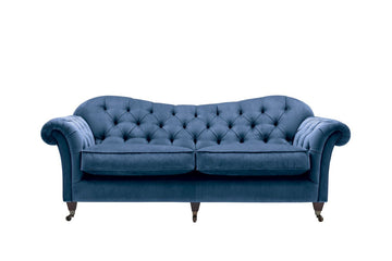 Hampton | 3 Seater Sofa | Opulence Royal
