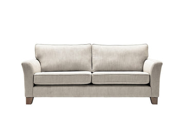 Richmond | 3 Seater Sofa | Pavilion Cream