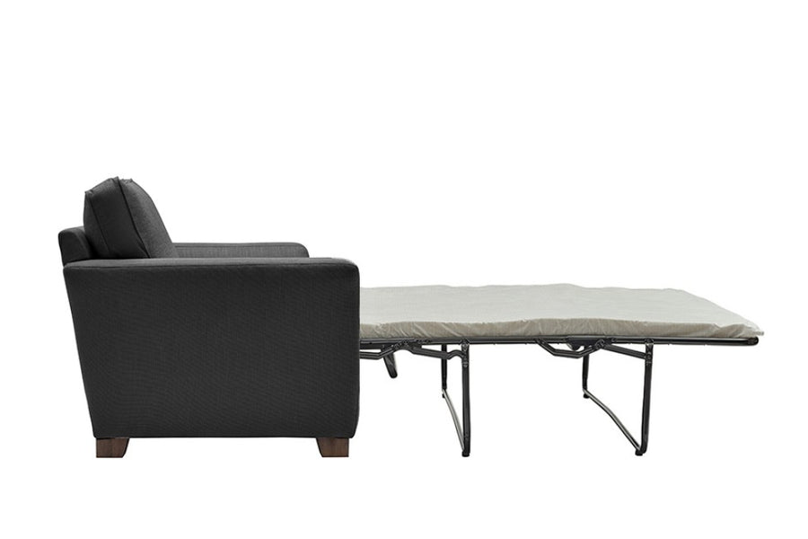 Richmond | Sofabed | Pavilion Anthracite