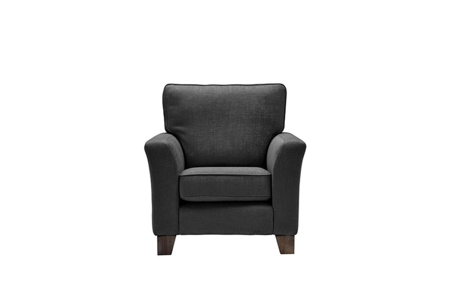 Richmond | Armchair | Pavilion Anthracite