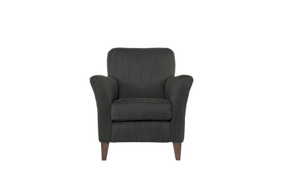 Richmond | Companion Chair | Pavilion Anthracite