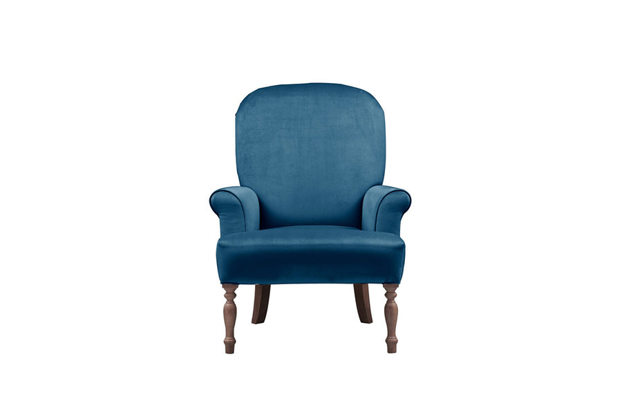 Agatha | Emily Companion Chair | Opulence Royal