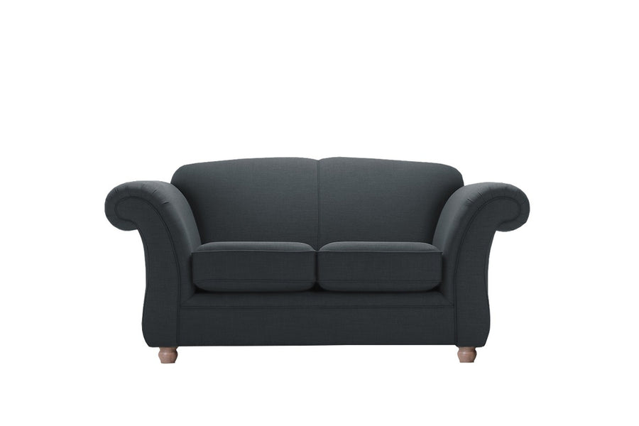 Wentworth | 2 Seater Sofa | Pavilion Anthracite