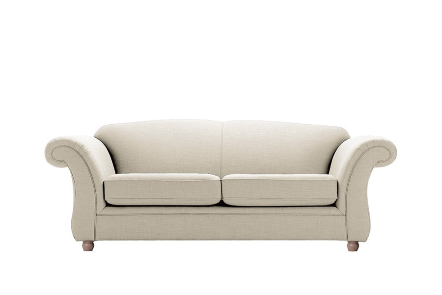 Wentworth | 3 Seater Sofa | Pavilion Cream