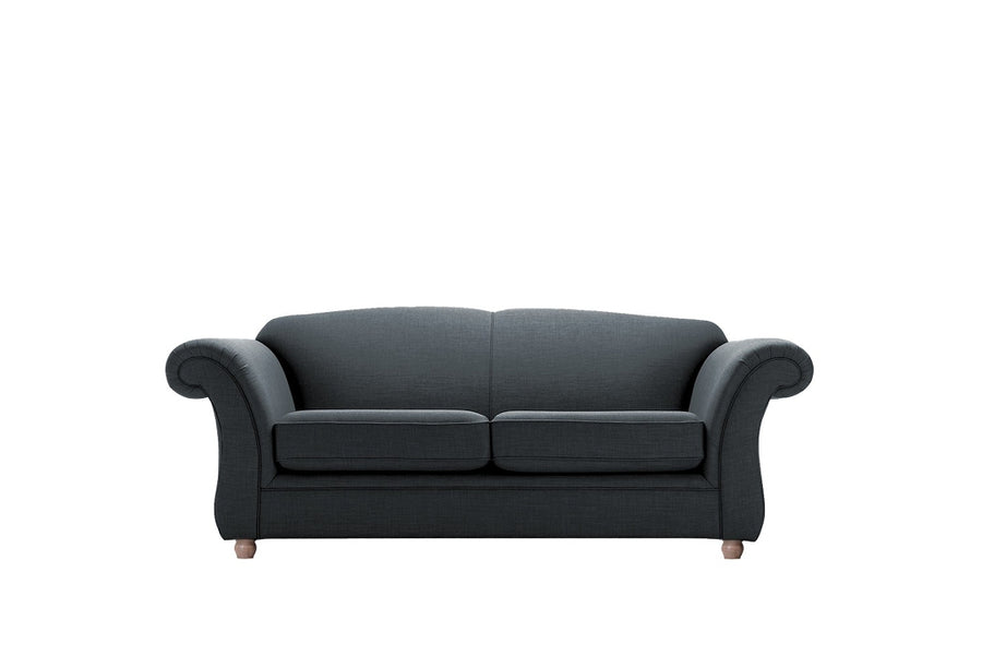 Wentworth | Midi Sofa | Pavilion Anthracite