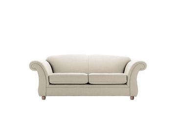 Wentworth | Midi Sofa | Pavilion Cream