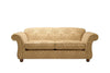 Woburn | 3 Seater Sofa | Brecon Damask Mink