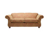 Woburn | 3 Seater Sofa | Brecon Damask Terracotta