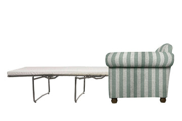 Woburn | Sofabed | Brecon Stripe Grey