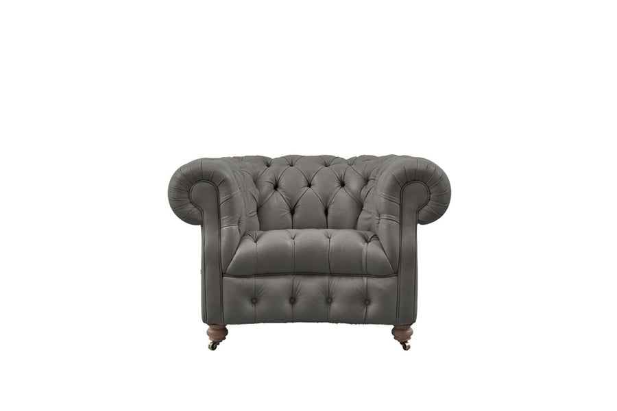 Lincoln | Club Chair | Milton Fog
