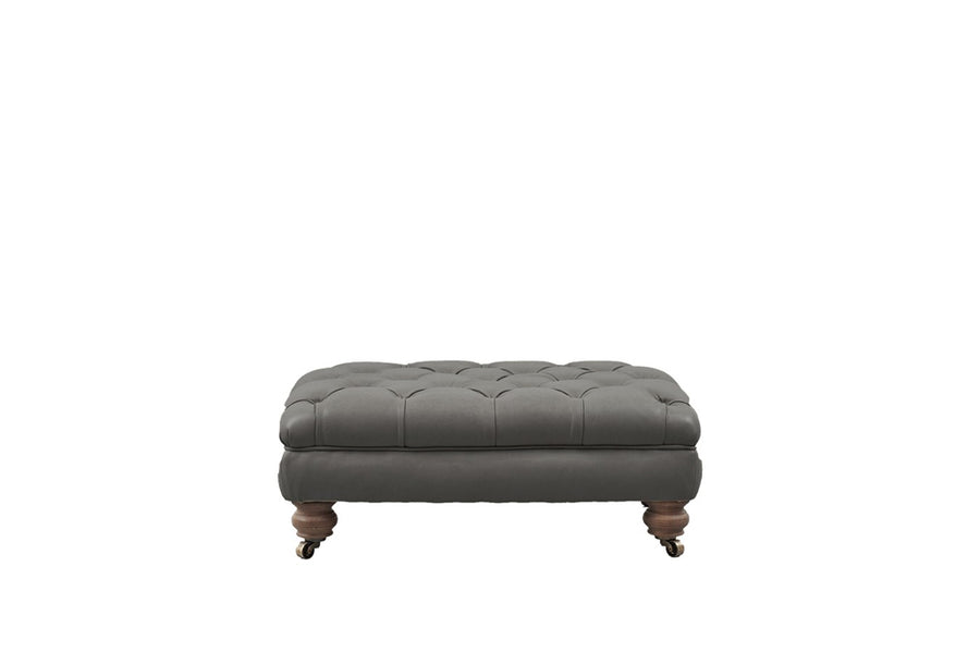 Lincoln | Bench Footstool | Milton Fog