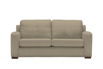 Mezzo | 3 Seater Sofa | Softgrain Pebble