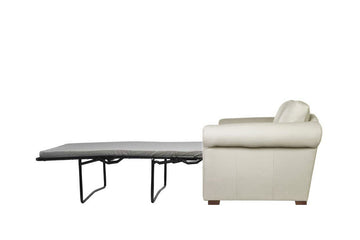 Scala | Sofabed | Softgrain White
