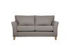 Malmo | 2 Seater Sofa | Softgrain Grey