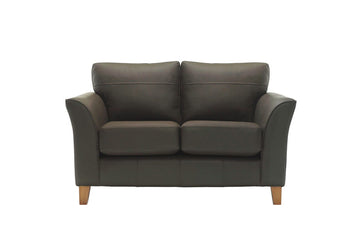Malmo | 2 Seater Sofa | Softgrain Mocha
