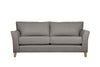 Malmo | 3 Seater Sofa | Softgrain Grey