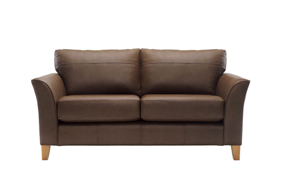 Malmo | 3 Seater Sofa | Softgrain Mocha