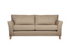 Malmo | 3 Seater Sofa | Softgrain Pebble